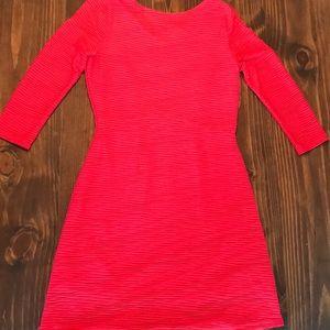 Gianni Bini Dress Small Red